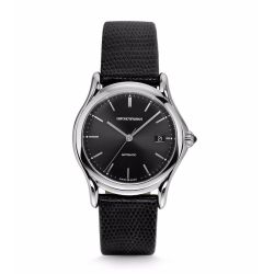 Armani-ARS3102-Mens-Swiss-Made-Silver-Quartz-Watch