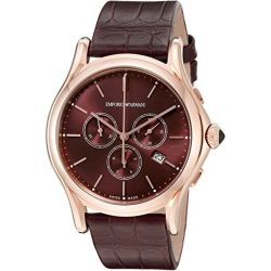 Armani-ARS4011-Mens-Swiss-Made-Rose-Gold-Quartz-Watch