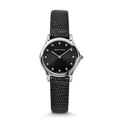 Armani-ARS7502-Womens-Swiss-Made-Silver-Quartz-Watch