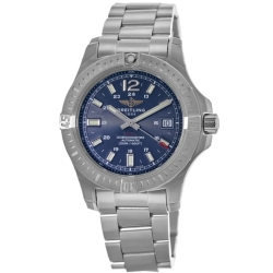 Breitling-A17313101C1A1-Mens-Colt-Blue-Automatic-Watch