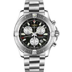 Breitling-A73388111B1A1-Mens-Cotl-Chronograph-Black-Quartz-Watch