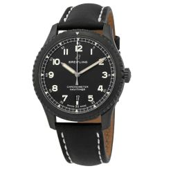 Breitling-M17314101B1X1-Mens--Navitimer-Black-Automatic-Watch