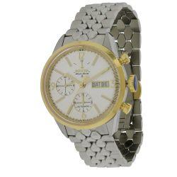 Bulova-65C113-Mens-Murren-Accu-Swiss-Gold-Tone-Automatic-Watch