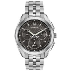 Bulova-96A186-Mens-Curv-Black-Quartz-Watch