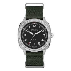Bulova-96B229-Mens-Military-Black-Quartz-Watch
