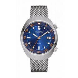 Bulova-96B232-Mens-Accutron-ll-Blue-Quartz-Watch