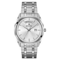 Bulova-96C127-Mens-Classic-Grey-Quartz-Watch