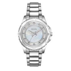 Bulova-96P144-Womens-Diamond-Mother-of-Pearl-Quartz-Watch