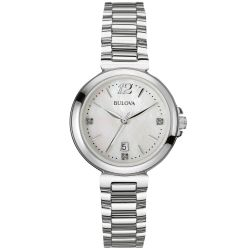 Bulova-96P149-Womens-Diamond-Mother-of-Pearl-Quartz-Watch