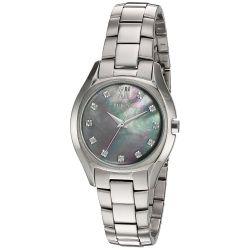Bulova-96P158-Womens-Diamond-Silver-Tone-Quartz-Watch