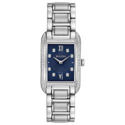 Bulova-96R211-Womens-Diamond-Blue-Quartz-Watch
