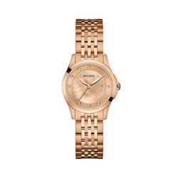 Bulova-97P112-Womens-Diamond-Rose-Gold-Quartz-Watch