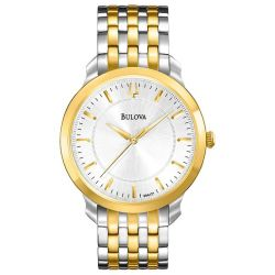 Bulova-98A121-Mens-Classic-Silver-Quartz-Watch