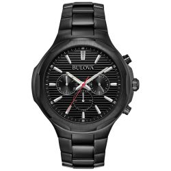Bulova-98A189-Mens-Chronograph-Black-Quartz-Watch