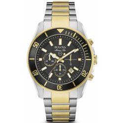 Bulova-98B249-Mens-Chronograph-Marine-Star-Black-Quartz-Watch