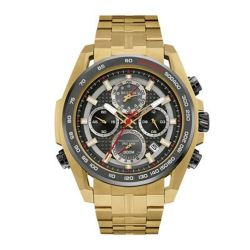 Bulova-98B271-Mens-Precisionist--Gray-Quartz-Watch