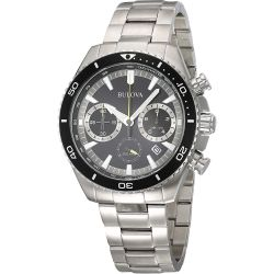 Bulova-98B298-Mens-Chronograph--Black-Quartz-Watch