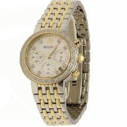 Bulova-98R214-Womens-Diamond-Mother-of-Pearl-Quartz-Watch