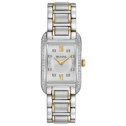 Bulova-98R227-Womens-Diamond-Silver-Quartz-Watch