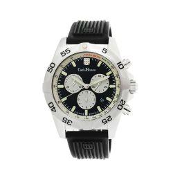 Carl-Jhones-138-107-A16-Mens-Altisimo-Sport-Chronograph-Black-Quartz-Watch