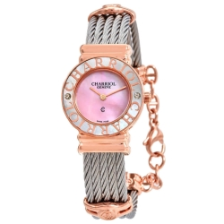 Charriol-028PCD1.540.455-Womens-St.-Tropez-Pink-Mother-of-Pearl--Quartz-Watch