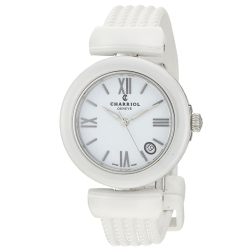 Charriol-AE33CW.174.004-Womens-AEL-White-Quartz-Watch