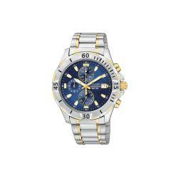 Citizen-AN3394-59L-Mens-Blue-Quartz-Chronograph-Watch