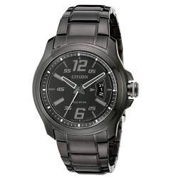Citizen-AW1354-82E-Mens-HTM-Black-Eco-Drive-Watch