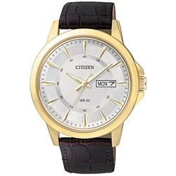 Citizen-BF2018-01A-Mens--White-Eco-Drive-Watch