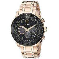Citizen-CA4359-55E-Mens-Brycen-Black-Eco-Drive-Watch