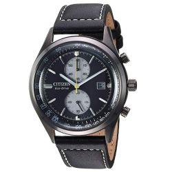 Citizen-CA7027-08E-Mens-Chandler-Black-Eco-Drive-Watch