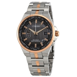 Citizen-CB0166-54H-Mens-World-Perpetual-A-T-Black-Eco-drive-Watch