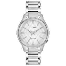 Citizen-EM0590-54A-Womens-Modena-Silver-Quartz-Watch