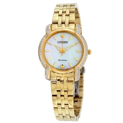 Citizen-EM0692-54D-Womens-Jolie-White-Mother-of-Pearl-Eco-drive-Watch
