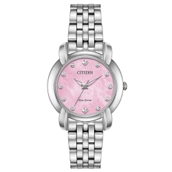 Citizen-EM0710-54Y-Womens-Jolie-Pink-Mother-of-Pearl-Eco-drive-Watch