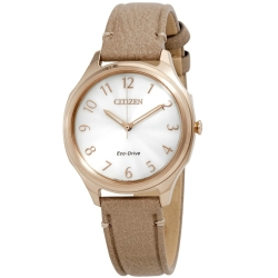 Citizen-EM0753-01A-Womens-LTR-Silver-Eco-drive-Watch