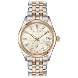 Citizen-EV1036-51Y-Womens-Corso-Mother-of-Pearl-Eco-Drive-Watch