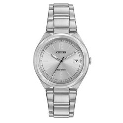 Citizen-FE6021-88A-Womens-Chandler-Silver-Eco-Drive-Watch