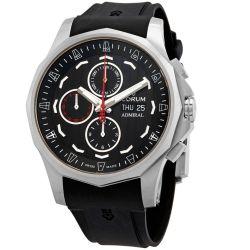 Corum-A077-04176-Mens-Admirals-Cup-Black-Automatic-Watch