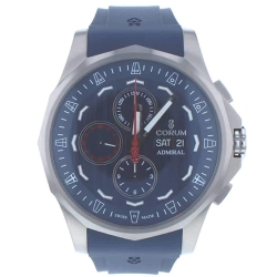 Corum-A077-04177-Mens-Admirals-Cup-Blue-Automatic-Watch