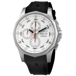 Corum-A077-04178-Mens-Admirals-Cup-White-Automatic-Watch