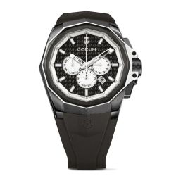 Corum-A132-03931-Mens-Admiral-Chronograph-Black-Automatic-Watch