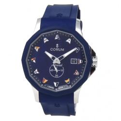Corum-A395-03595-Mens-Admirals-Cup-Legend-Blue-Automatic-Watch