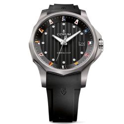 CORUM-A403-02905-Mens-Admirals-Cup-Black-Automatic-Watch