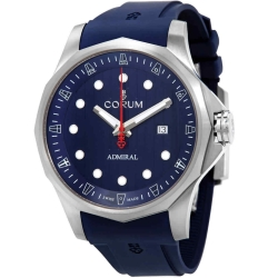 Corum-A411-04171-Mens-Admirals-Cup-Blue-Automatic-Watch