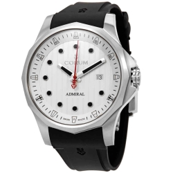 Corum-A411-04172-Mens-Admirals-Cup-Grey-Automatic-Watch
