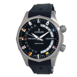 CORUM-A637-02744-Mens-Admiral-Legend-Black-Automatic-Watch