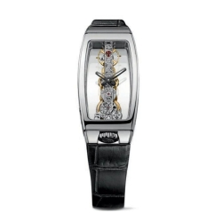 CORUM-B113-00821-Mens-Miss-Golden-Bridge-White-gold-Automatic-Watch