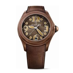 CORUM-L082-02424-Mens-Bubble-Brown-Automatic-Watch