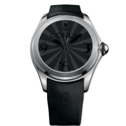 CORUM-L082-03024-Mens-Bubble-Luminova-Black-Automatic-Watch